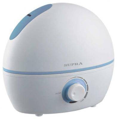 Увлажнитель воздуха Supra HDS-102 белый