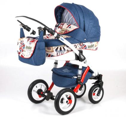 коляска-2-в-1-bebe-mobile-mario-world-синий-red-bus