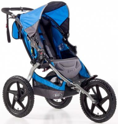 Коляска прогулочная BOB Sport Utility Stroller (blue)