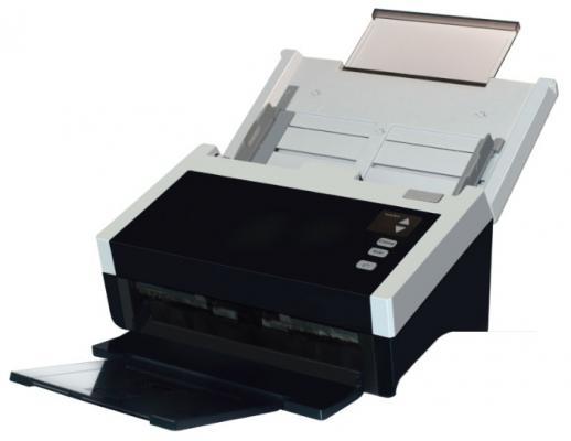 Сканер Avision AD250 600x600 dpi