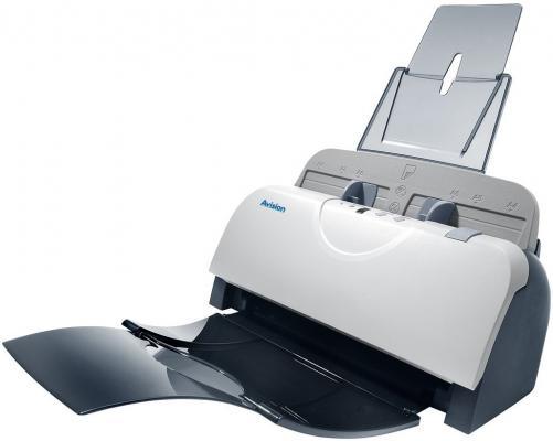 Сканер Avision AD125 600x600dpi сканер avision fb1000