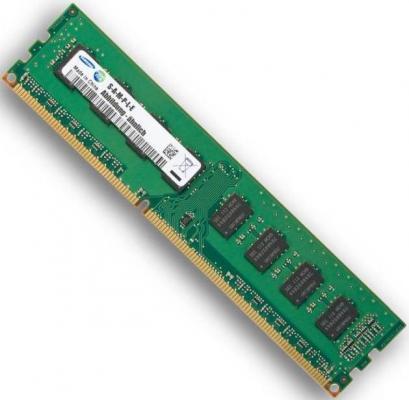 Оперативная память 8Gb PC3-12800 1600MHz DDR3 DIMM Samsung M378B1G73EBO-CKO