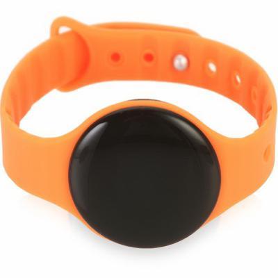 Браслет Q-Way QSW-10 оранжевый