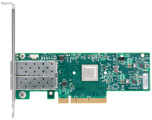 Модуль Mellanox MCX4121A-ACAT
