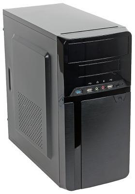 Корпус microATX Sun Pro Electronics Vista IV 450 Вт чёрный