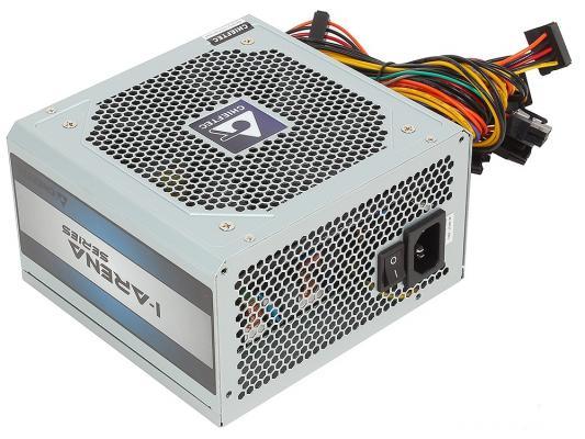 БП ATX 450 Вт Chieftec GPC-450S бп atx 430 вт deepcool explorer de430