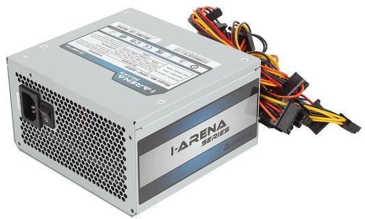 БП ATX 600 Вт Chieftec GPC-600S бп atx 500 вт chieftec iarena series gpa 500s8