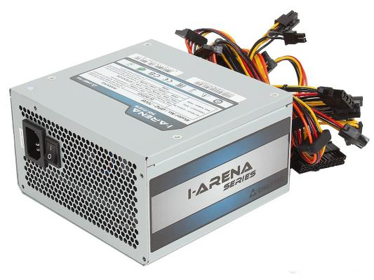 БП ATX 700 Вт Chieftec GPC-700S блок питания atx 700 вт chieftec gpc 700s