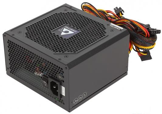 БП ATX 400 Вт Chieftec GPE-400S бп atx 500 вт chieftec iarena series gpa 500s8