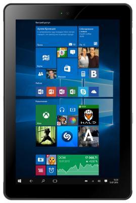 """Планшет Irbis TW39 8.9"""" 16Gb черный Wi-Fi 3G Windows TW39"""