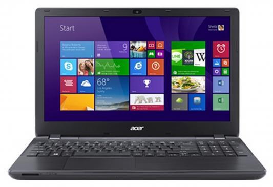 """Ноутбук Acer Extensa EX2511G-P8BS 15.6"""" 1366x768 Intel Pentium-3805U NX.EF7ER.001"""