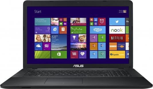 "Ноутбук ASUS X751SA-TY004D 17.3"" 1600x900 Intel Celeron-N3050 90NB07M1-M01100"