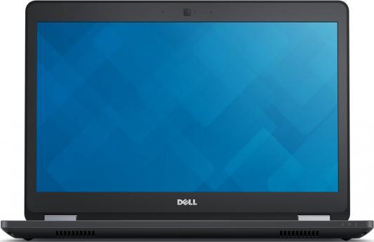 """Ноутбук DELL Latitude E5470 14"""" 1366x768 Intel Core i5-6200U 5470-5711"""