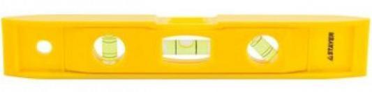 Уровень Stayer Master пластмассовый магнитный 3454_z01 недорого