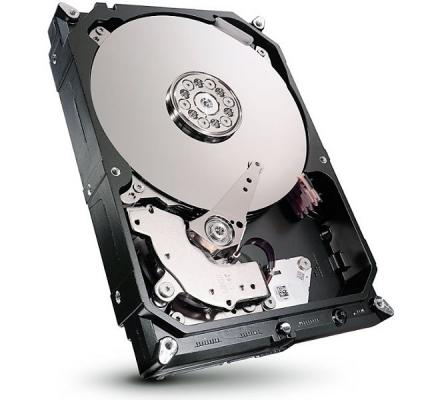 "Жесткий диск 3.5"" 1 Tb 7200rpm Dell SATA 400-ACRSt"