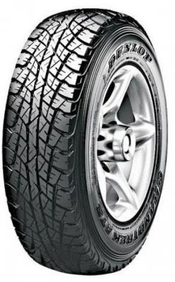 Шина Dunlop Grandtrek AT2 195/80 R15 96S dunlop winter maxx wm01 205 65 r15 t