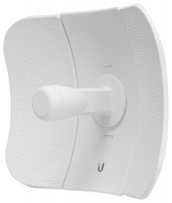 Мост Wi-Fi Ubiquiti LiteBeam 5AC-23 802.11ac 300Mbps 5GHz 23dBi LBE-5AC-23(EU)