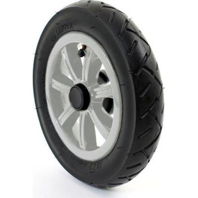 Комплект надувных колес Valco Baby Sport Pack для коляски Snap (silver)