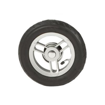 Пневмо колесо Valco baby для коляски Zee / Silver (2шт.) цены