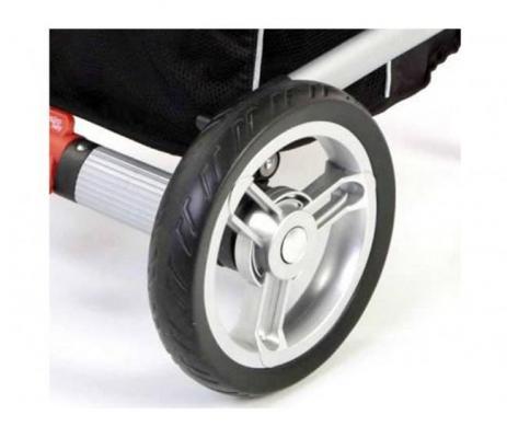 Пневмо колесо Valco baby для коляски Zee / Silver (2шт.) (Valco Baby)