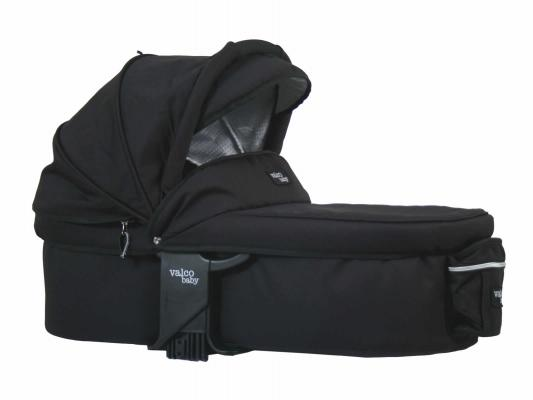Люлька Valco baby Viva Bassinet для Matrix/Tri Mode/Zee (raisin) (Valco Baby)