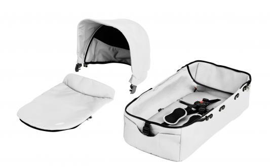 Цветной набор для коляски Seed Pli Mg (white)