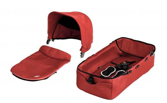 Цветной набор для коляски Seed Pli Mg red