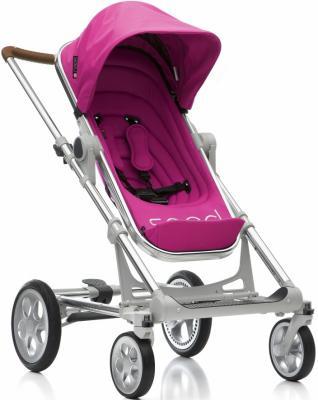 Прогулочная коляска Seed Papilio (pink) прогулочная коляска carmella princess pink page 5