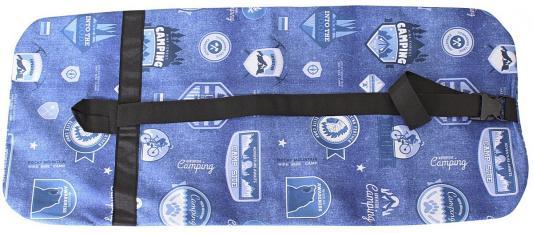Чехол-портмоне Y-SCOO для самоката 180 - Бирки Джинс разноцветный складной бирки для одежды on paper