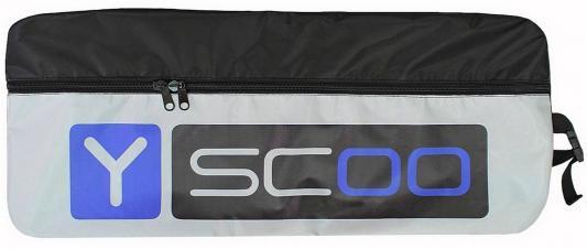 Сумка-чехол Y-SCOO для самоката 205 синий