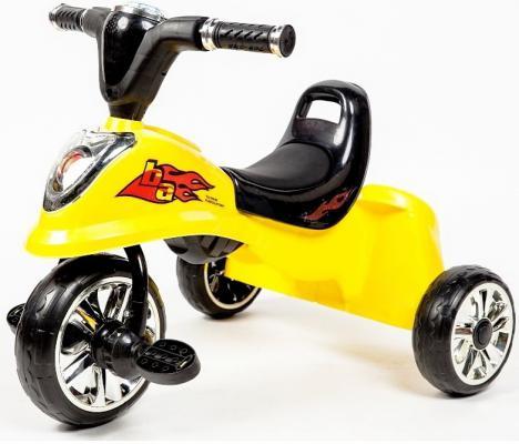 Велосипед RT Modern желтый