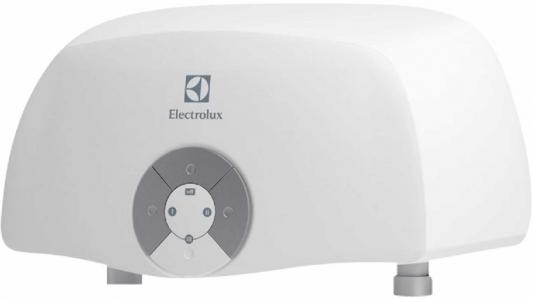 Водонагреватель проточный Electrolux SMARTFIX 2.0 TS (5,5 kW) - кран+душ водонагреватель electrolux smartfix 2 0 3 5 ts кран душ