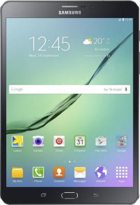 "все цены на Планшет Samsung Galaxy Tab S2 SM-T719 8"" 32Gb черный Wi-Fi 3G Bluetooth LTE Android SM-T719NZKESER"