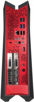 Системный блок ASUS ROG G20CB-RU010T i5-6400 3.4GHz 8Gb 2Tb DVD-RW GTX960-2Gb Win10 90PD01K1-M05080