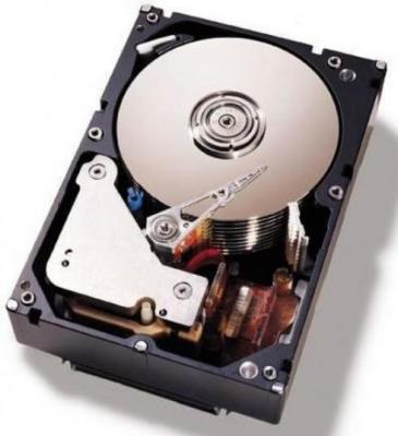 Жесткий диск 3.5 1Tb 7200rpm Dell SAS 400-ALQFt