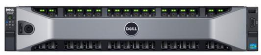 Сервер Dell PowerEdge R730xd R730xd-ADBC-41t сервер dell poweredge r730xd 210 adbc 123