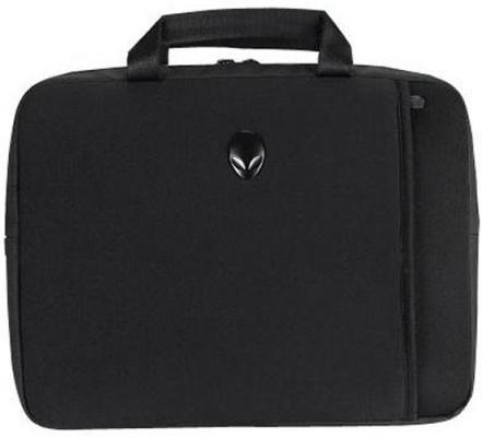"""Сумка для ноутбука 17"""" DELL Alienware Vindicator 460-BBUN черный"""