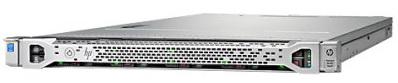 Сервер HP ProLiant DL160 Gen9 830572-B21