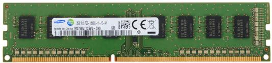 Оперативная память 2Gb PC3-12800 1600MHz DDR3 DIMM Samsung Original M378B5773SB0-CK000