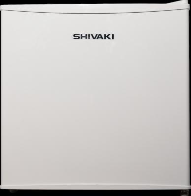 Холодильник SHIVAKI SHRF-55CH белый shivaki shrf 54cht