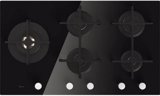Варочная панель газовая Whirlpool GOA 9523/NB черный