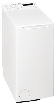 Стиральная машина Whirlpool TDLR 60810 белый
