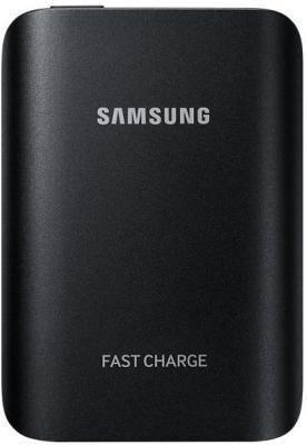 Портативное зарядное устройство Samsung EB-PG935BBRGRU 10200mAh универсальный USB черный