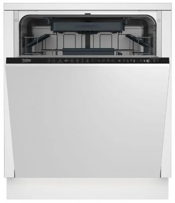 Посудомоечная машина Beko DIN28320 белый