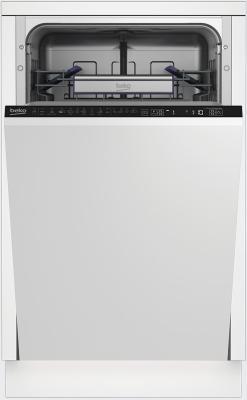 Посудомоечная машина Beko DIS39020 белый