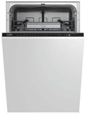 Посудомоечная машина Beko DIS 28020 белый