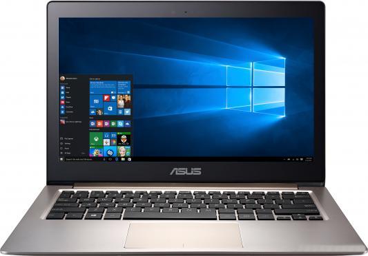 Ультрабук ASUS UX303Ua 13.3 1920x1080 Intel Core i3-6100U 90NB08V1-M04180 renfert mt 3 ua купить