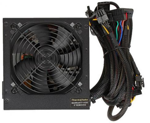 БП ATX 550 Вт Thermaltake PS-TRS-0550NPCWEU-2  обои ланита 2 0550