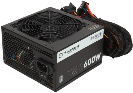 БП ATX 600 Вт Thermaltake Litepower PS-TRS-0600NPCWEU-2 стоимость