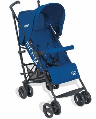 Коляска-трость Asalvo Hipster (blue/152005)